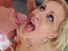 Ryan Conner Fucked In The Ass