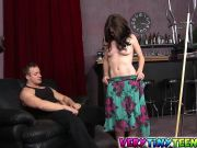 Precious hot babe Jessie Palmer wanting to be fucked