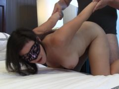 Shy College Girl Creampied