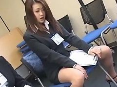Sexy Office Girls Solid Fucked by Hard Cock