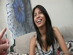 Asian Hooker Fucked Hard