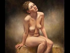 nudity in painting ,part 1
