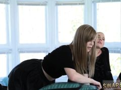 Teen Tranny Fatherly Alterations