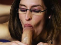 Laura from Art of Blowjob