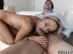 Granny Teen Hd First Time Tiniest In The Agency