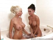Pussy Munchers Puma Swede and Jessica Jaymes