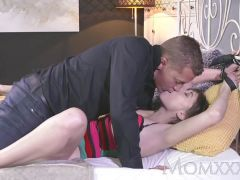 Naughty milf loves to fuck