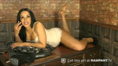 Chloe Cole Babestation