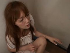 This Beautiful Librarian Wants to Erase Her Past Video 4