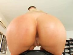 Helena gets anal sex Perfect Gonzo style by Ass Traffic