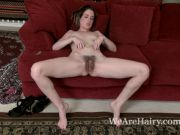 Sexual magnetism hairy Ruby Rose
