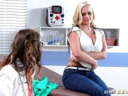 Val Dodds is one hot dirty doctor