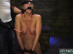 Freckled Face Teen Hd Last Night, Kaylee Banks Went To A
