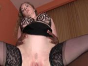 Black stockings sexwife fuck hot black stud