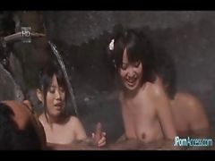 Japanese Group Sex Hardcore Gang Bang