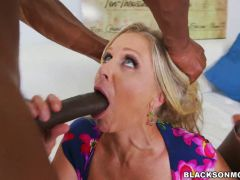 Julia Ann Wins Three Big Prizes 1080p