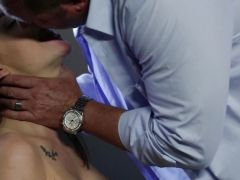 Marital bliss for Chanel Preston The Key Sn 5