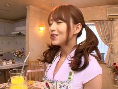 Akiho Yoshizawa In Young Married Private Teacher
