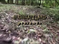 Teen Trapped In A Bdsm Forest Fantasy