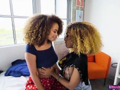 Cecilia Lion And Kendall Woods 3some Fun With Pervert Dude