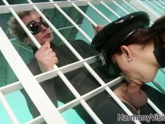 Liza Del Sierra The Cell