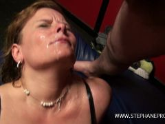 Ary BJ and Facial