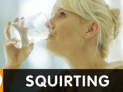 #10 - Squirting, is it pee or not?