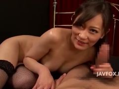 Adorable Japanese  Banging Video 21