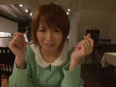 Virtual Date With Rika Video 18