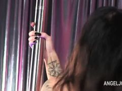 Ultra gentle and sexy joanna angel porn star