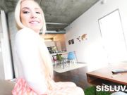 Horniest Step Sister Ever Amy Summers