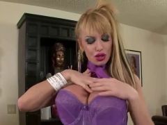 Cougar #46 (POV) Older Super-duper Bimbo!!!