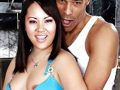 Tina Lee Loves To Please Justin Longs Cock