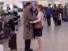 Pam Beesly Getting Fucked & Impregnated By Michael (In Ep. Of The Office)