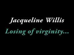 Jacquiline Loses Virginity With Thomas Stone