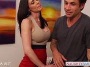 Hot Kendra Lust gets big tits fucked