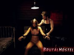 Bondage Dolls And Extreme Brutal Sex Hd Xxx Fed Up With