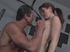 Tommy Gunn Fucks Amber Ashley Hard And Long