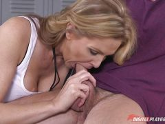Julia Ann slammed doggystyle