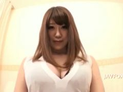Adorable Asian  Banged Video 16