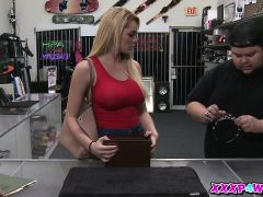 Behaving Like The Boss Is A Normal Thing At The Pawnshop
