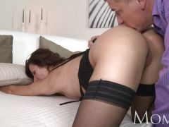 Hot milf loves to fuck