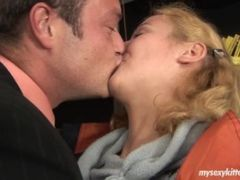 Watch This Cute Girl Get Seduced And Fucked In Library