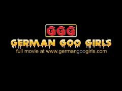 German Goo Girls Sluts Best Of