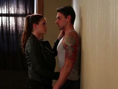 Alison Tyler makes her her man doesn\'t stray