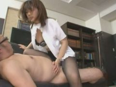Delusion Office, Pussy Shaved Girl Seeking Employment