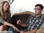 This Honest Housewife Wants Dane Cross To Drill Her