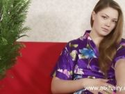 Fingering Russia Xxx Vid Starring Young Amelie