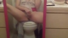 tablet mirror pussy play