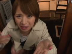 Virtual Date With Rika Video 27